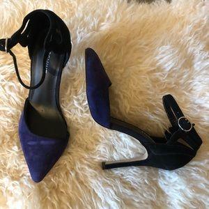 Shoe Mint Heels Sz 6.5 M
